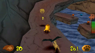 Download Disney's The Lion King II Simba's Mighty Adventure games ps1 iso for pc full version free Kuya028