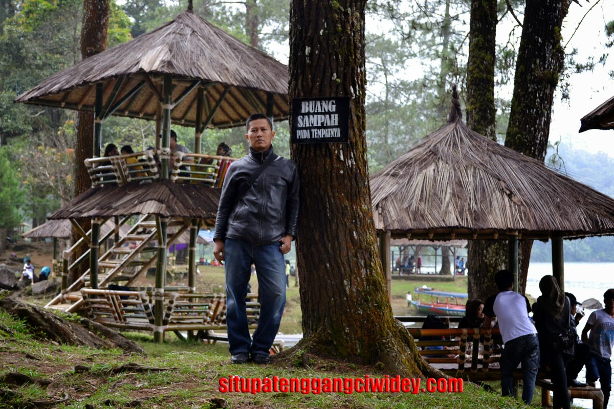 Villa Situ Patenggang