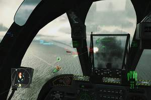 Ace Combat Assault Horizon-Screenshot-2