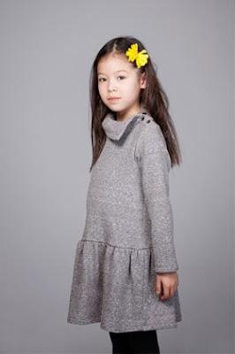 Anais & I ropa de niña otoño 2013