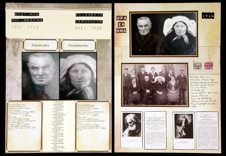 Familie in Beeld - Alles over familiegeschiedenis en ...
