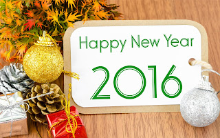 background pictures 0f 2016 New year