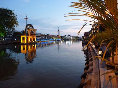 río de Malaca