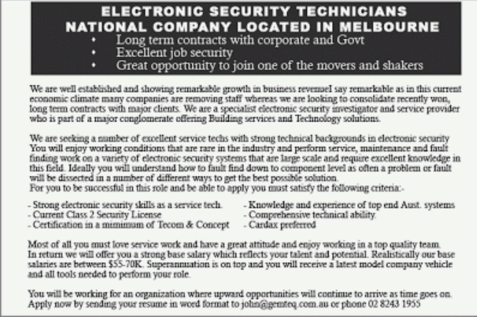 Iklan Lowongan Kerja ( Akuntan )