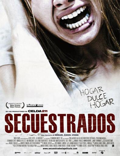 Ver Secuestrados (2010) Online
