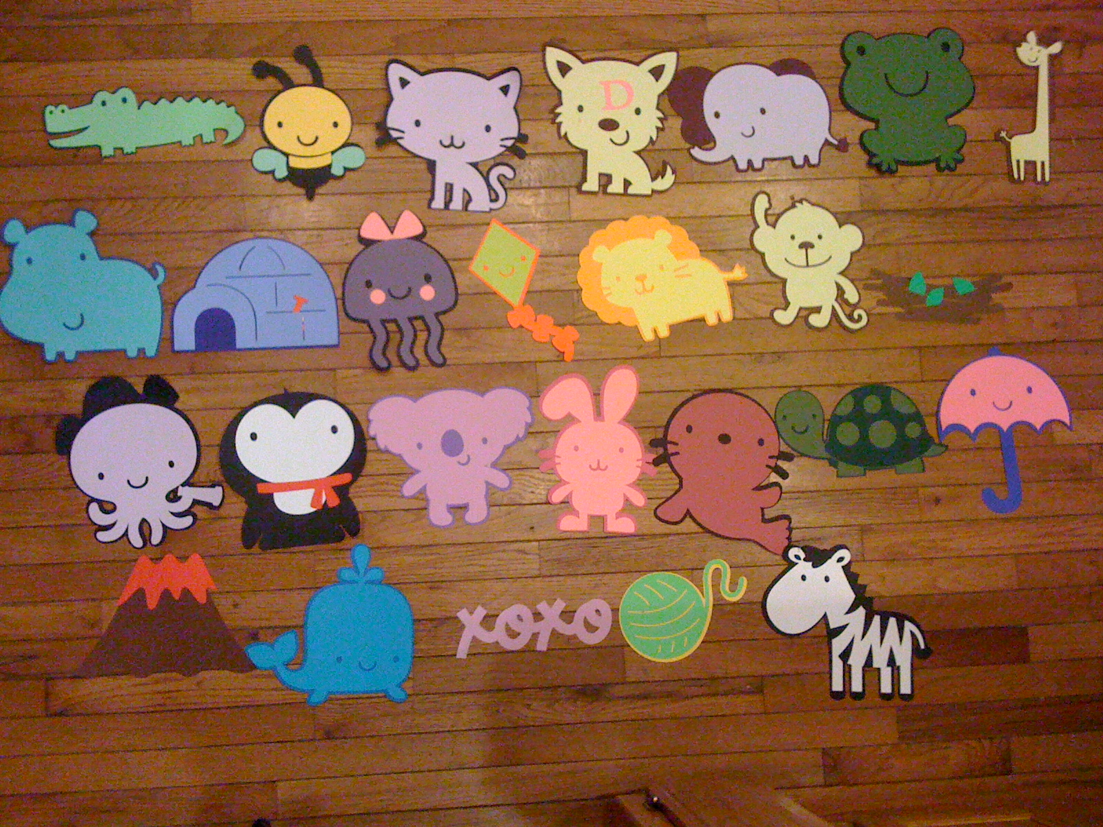 Scrap A Moment Create A Critter Cartridge Classroom Activity : IMG0594 from scrap-a-moment.blogspot.com size 1600 x 1200 jpeg 1008kB