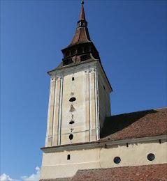 Feldioara-Marienburg