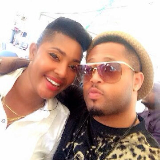 Actress Angela Okorie Celebrates Her Son S Birthday With A