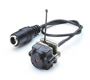 Wireless Mini Nanny Cameras 2