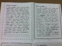 mrs. Moorman    5th grade blog