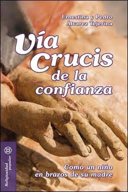 Nuevo libro de sor Ernestina y pedro Álvarez