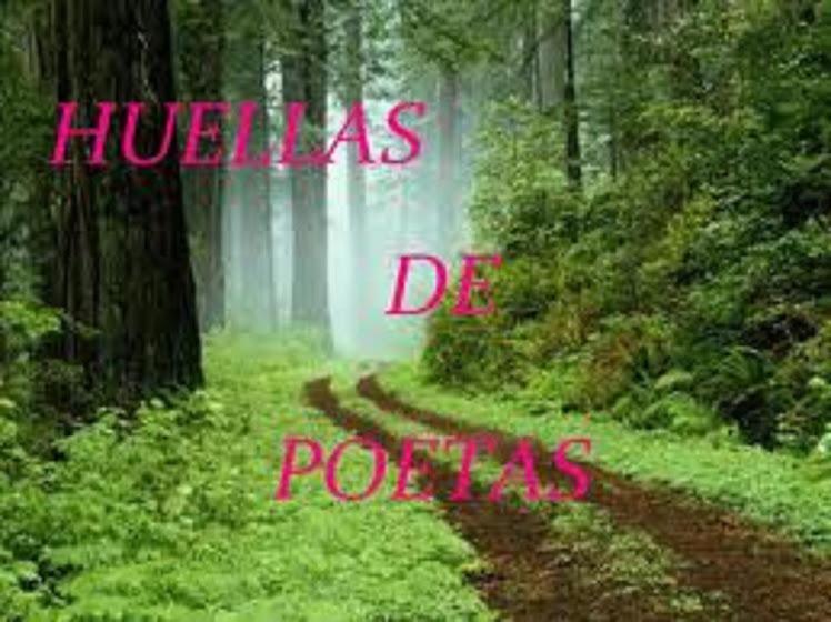 HUELLAS DE POETAS