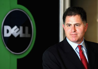 Michael+Dell++billionaire