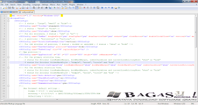 Notepad ++ 6.0 Final Free 3