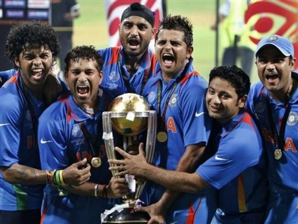 icc world cup 2011 champions pics. INDIA 2011 ICC World cup