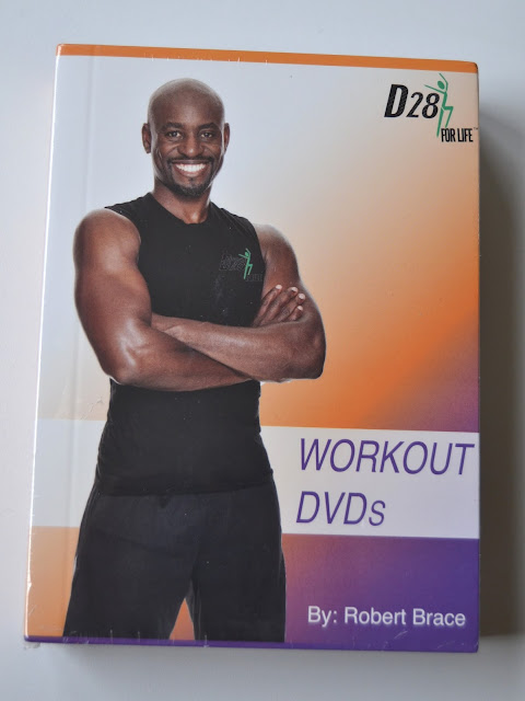 D28 Workout DVDs