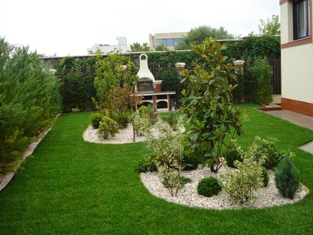 Amenajare Gradina Eco Garden