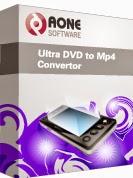 تحميل برنامج نسخ من dvd وتحويل إلى Ultra DVD to MP4 Converter ,mp4