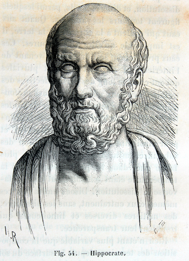 hippocrates the father of modern medicine essay Free essay: the importance of hippocrates to the history of medicine  hippocrates (460 - 370 bc) is acknowledged as the father of modern  medicine.