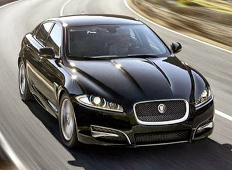 Superior 2015 Jaguar XF Price And Review