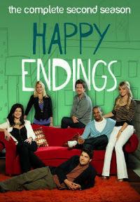 Happy Endings - Season 2