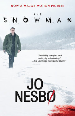 Up Now: The Snowman