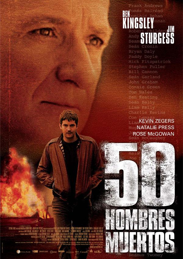 50 Hombres Muertos [dvdrip][spanish]