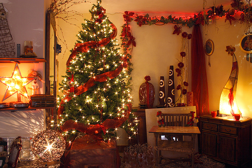 Luxury bedroom ideas the best christmas decorations