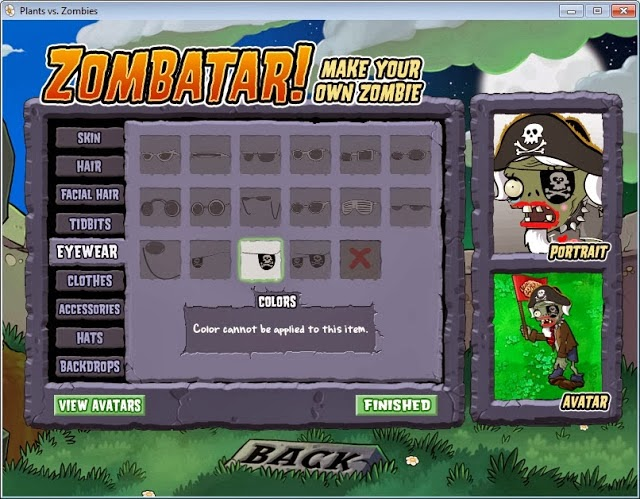 game pc plants vs zombies 2