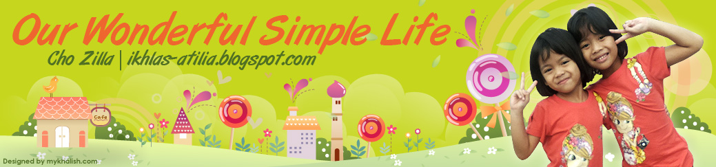 Our Wonderful Simple Life