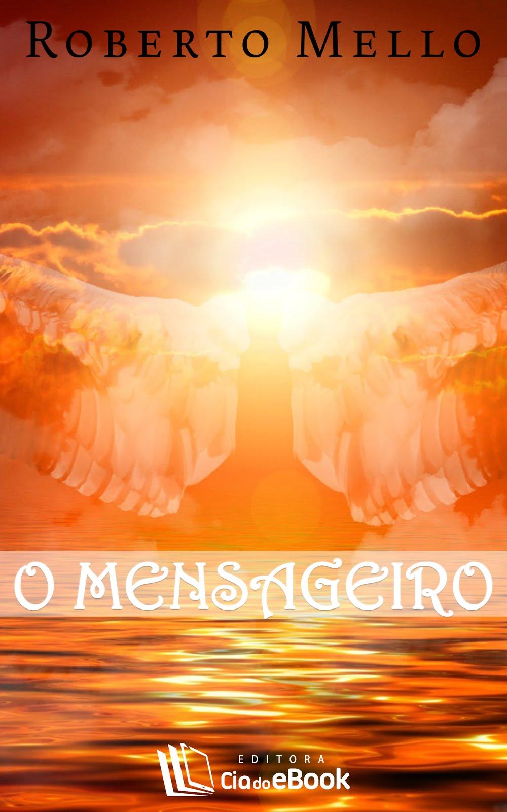 """E-book """"O Mensageiro"""""""
