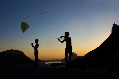 Ganadores del concurso de National Geographic 2011