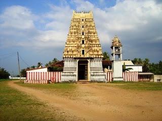 ஆதிகோணநாயகர் கோவில்