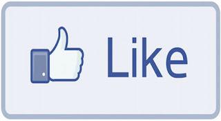 memasang membuat dan menambahkan tombol like suka facebook di postingan blog