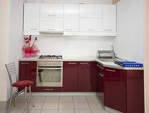 Modele mobila pentru bucatarie mica mobila bucatarie mica - Kitchen designs small spaces model ...