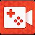 تحميل تطبيق Game Recorder تسجيل شاشة الاندرويد فيديو بدون روت