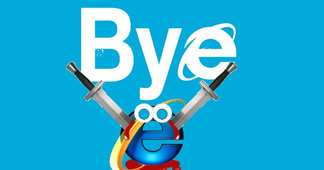 New Nicehash O >> Microsoft planning to 'kill' Internet Explorer on Windows 10 - Cyber Kendra - Network Security ...