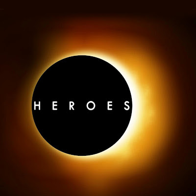 Heroes, american TV serie download free wallpapers for Apple iPad