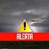 ATENCION. Prob lluvias y tormentas fuertes (Mier 29/10)
