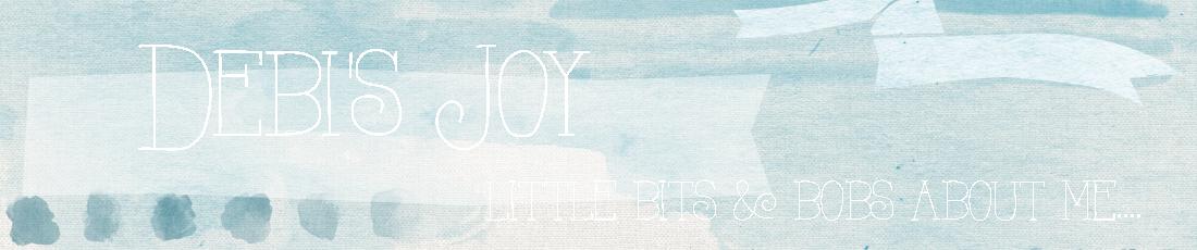 Debi's Joy