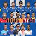 PES 2014 STSL Futbolcu Yüz Paketi (Face Pack)
