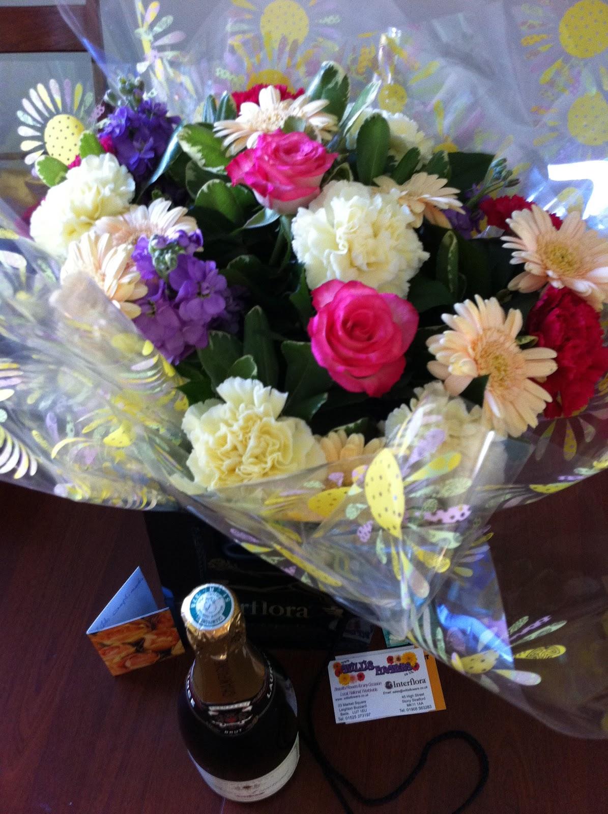 Iinterflora awesome image of interflora uk funeral flowers thinking review interflora izmirmasajfo