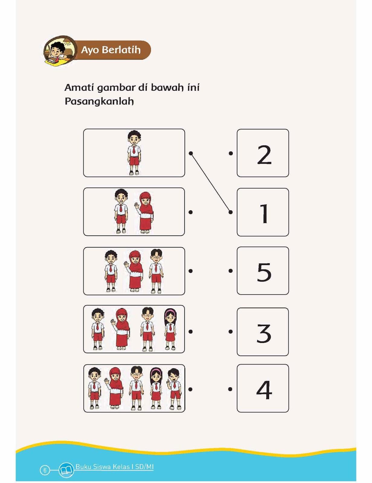 Buku Tematik Kelas 2 Sd Tema 6 Download Pdf