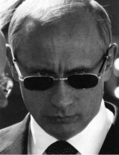 Πώς ο πρόεδρος πούτιν βγάζει έναν-έναν
