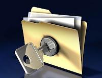 Cara Membuat Password File Folder