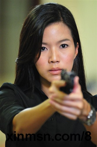 World Of 7 Princesses.: Catch: Rui En in New Drama Series ...