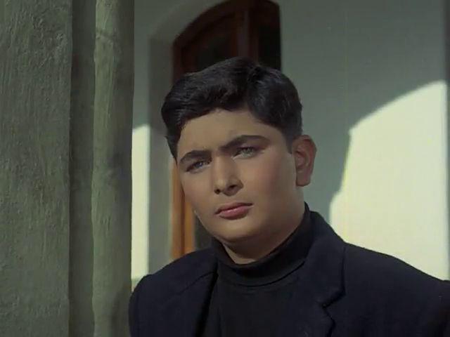 Resumable Mediafire Download Link For Hindi Film Mera Naam Joker (1970) Watch Online Download