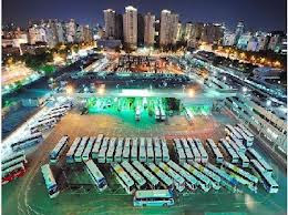 Cerita di sebalik Bandar Gangnam Korea