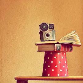 القراءة!!