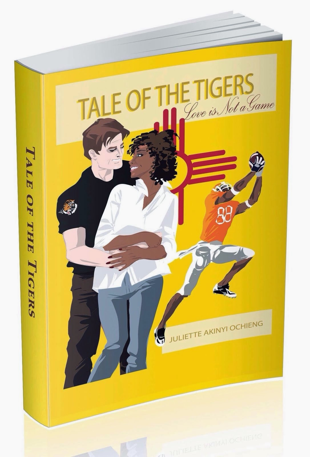 "<a href=""http://julietteochieng.com"">Tale of the Tigers: Love is Not a Game</a>"